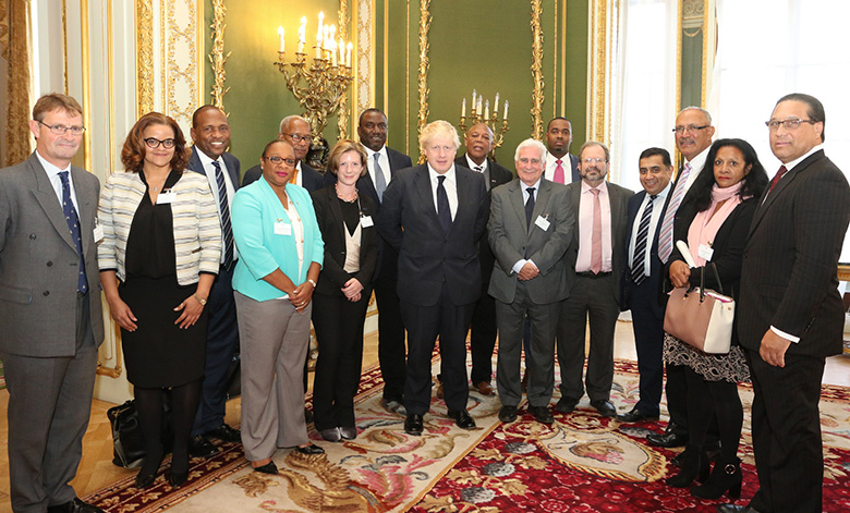Premier burt and overseas territory leaders meet with uk prime premier burt and ot leaders m4hsunfo