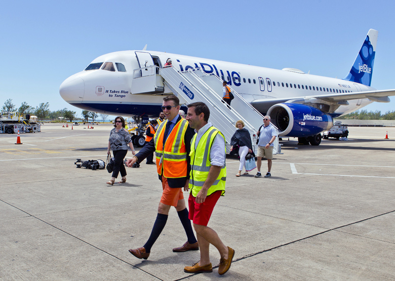 TOURISM_MINISTER_LAUNCH_JETBLUE_EXPANDED_SERVICE