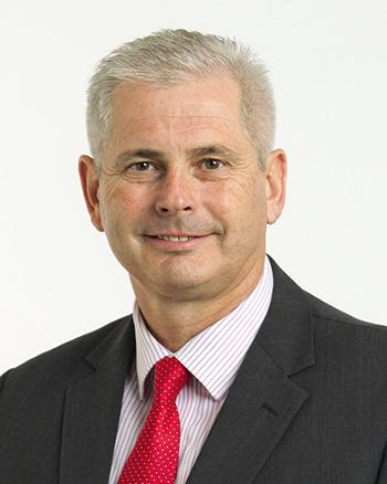 Steve Chosham