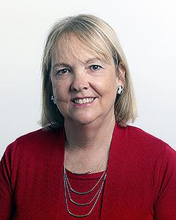 Christine Wetherhill