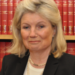 Rt Hon Lady Justice Gloster