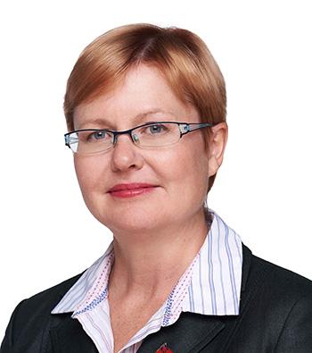 Fiona Beck