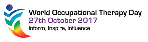 World Occupational Therapy Day 2017-10