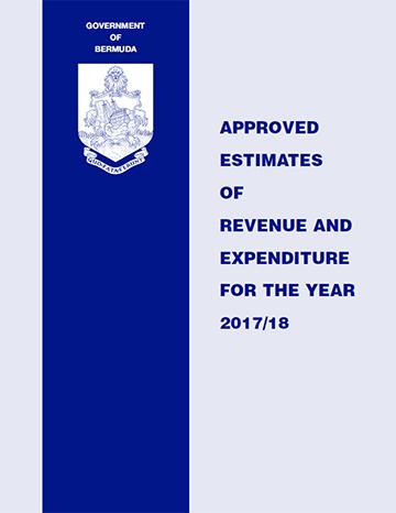 Budget Book 2017/18