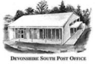 Devonshire Post Office