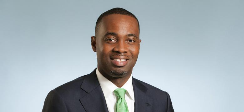 The Hon. David Burt, JP, MP