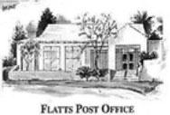 Flatts Post Office