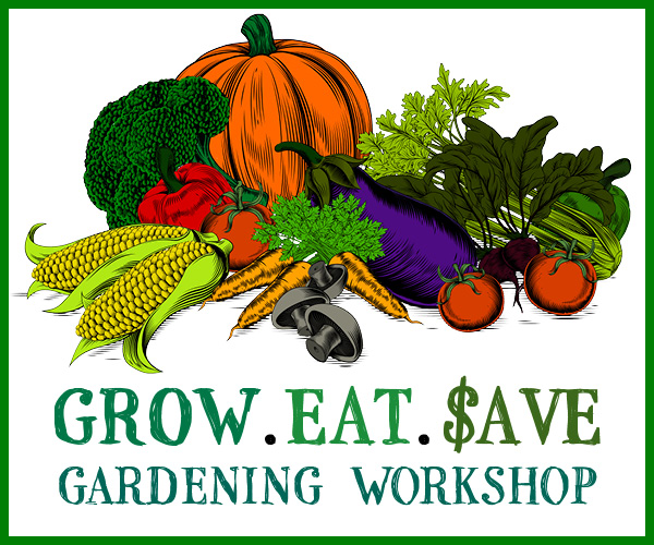 Department of Health - gardening workshop