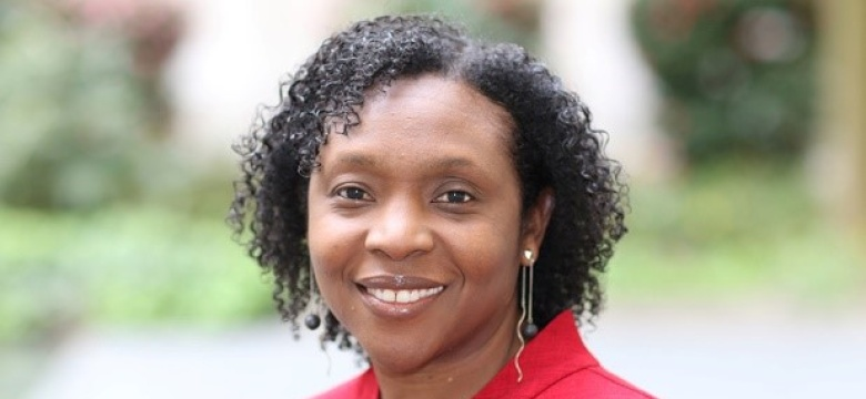 HE Ms Rena Lalgie, Governor of Bermuda
