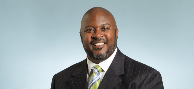The Hon. Jamahl Simmons