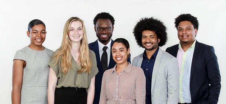 The Cabinet Office - Summer Student Interns