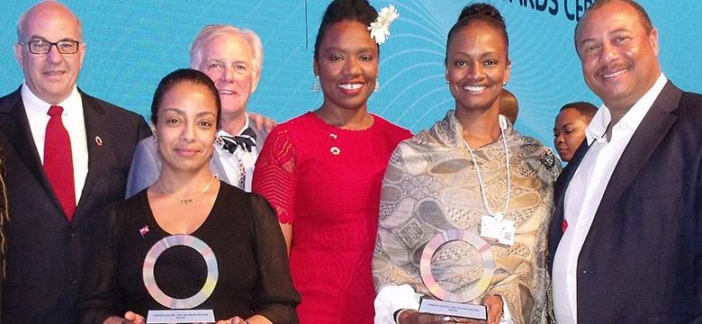 Bermuda Wins Champion Catalyzer Awards At The 10th Annual