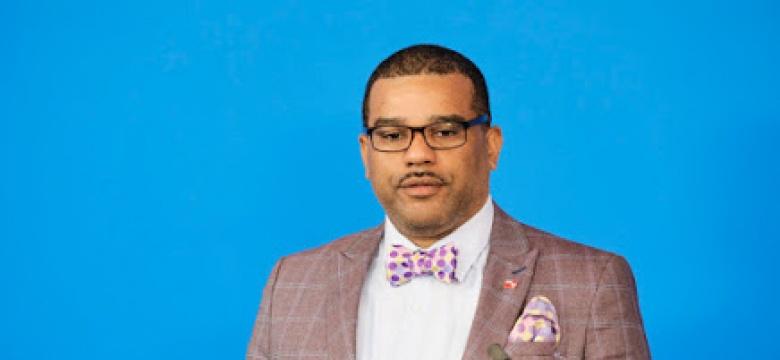 Minister Diallo Rabain