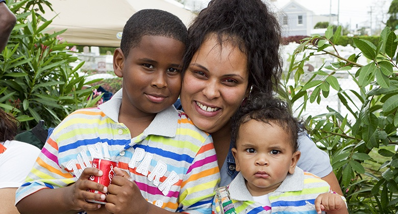 Child and Family Services | Government of Bermuda