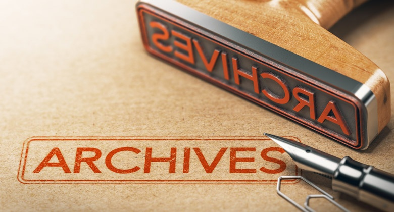 Archives | Government of Bermuda