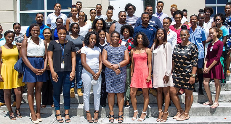 Government of Bermuda Summer Employment Programme